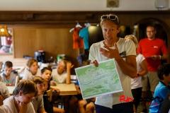 Mittwoch - Abenteuercamp 2016