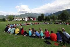 Abenteuercamp 2013