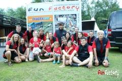 Donnerstag Abenteuercamp 2011