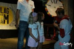 Abenteuercamp 2011