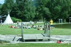 Montag Abenteuercamp 2011