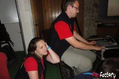 Samstag Abenteuercamp 2011