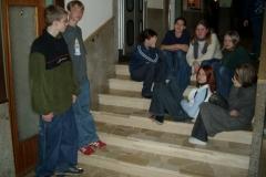 Semestercamp 2002