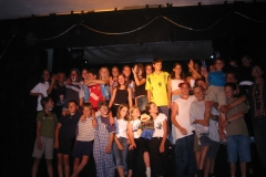 Sommercamp 2003