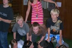 Sommercamp 2008