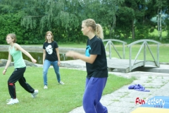Sonntag Abenteuercamp 2011