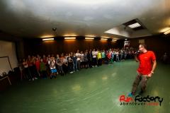 Abenteuercamp 2017