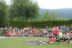 Abenteuercamp 2012