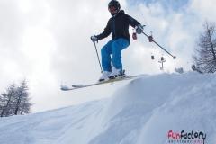 Tag 3 - 2. Skitag