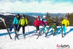 Tag 6 - Skitag & Disco